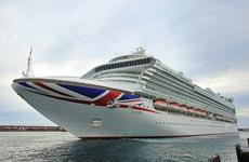 Pháp phạt một chủ tàu du lịch vì sử dụng nhiên liệu gây ô nhiễm