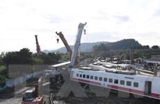 Đài Loan xác định nguyên nhân vụ tai nạn tàu hỏa thảm khốc