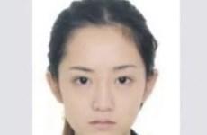 Nữ nghi phạm khiến cộng đồng Trung Quốc xôn xao vì quá xinh đẹp