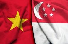 Tăng cường kết nối kinh tế và văn hóa Việt Nam-Singapore