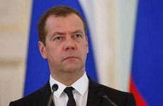 Thủ tướng Nga nhận định về cơ hội tái đắc cử của Tổng thống Ukraine