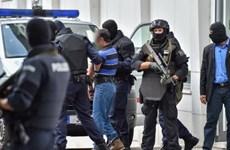 Tòa án Áo kết án tù đối với các đối tượng cổ súy cho tổ chức IS