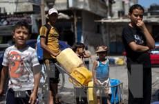 Tổng thư ký LHQ khẳng định sự ủng hộ đối với người dân Palestine