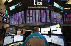 Chứng khoán Mỹ đồng loạt tăng sau tuyên bố của Chủ tịch Fed