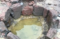 Phát hiện máy chưng cất rượu whisky cổ xưa nhất tại Scotland