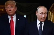 Ông Trump hủy cuộc gặp ông Putin: 'Bước lùi' trong quan hệ Nga-Mỹ