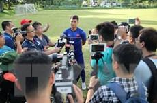 Hà Đức Chinh: Việt Nam không ngại huấn luyện viên Eriksson