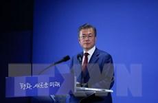 Người dân Hàn Quốc đánh giá tích cực chính sách đối với Triều Tiên