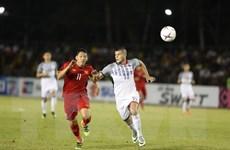 Lịch trực tiếp bán kết lượt về AFF Cup: Việt Nam vs Philippines
