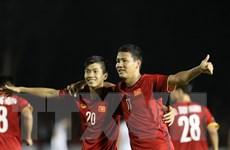 Câu lạc bộ Thái Lan săn đón 'song Đức' của đội tuyển Việt Nam
