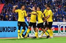 Cận cảnh Malaysia biến Thái Lan thành cựu vương AFF Suzuki Cup