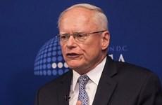 Đặc phái viên Mỹ về Syria Jim Jeffrey sắp thăm Thổ Nhĩ Kỳ, Jordan