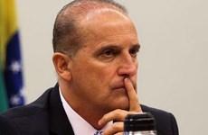 Thành viên nội các sắp tới của Tổng thống Brazil bị điều tra