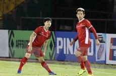 Báo Indonesia kỳ vọng Việt Nam gặp Thái Lan ở trận chung kết