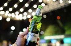 Carlsberg cam kết xóa bỏ hoàn toàn khí thải carbon, rác thải nhựa