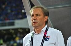 HLV Thái Lan nói gì sau khi bị loại khỏi AFF Suzuki Cup 2018?