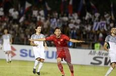 Link xem trực tiếp bán kết AFF Suzuki Cup Việt Nam - Philippines