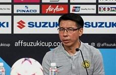 HLV Malaysia tuyên bố chơi tấn công để thắng đội tuyển Việt Nam