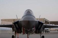 Australia tiếp nhận 2 máy bay chiến đấu F-35A tiên tiến đầu tiên
