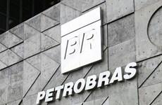 Petrobras sẽ đầu tư 84 tỷ USD vào khai thác dầu khí đến năm 2023