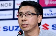HLV Malaysia hứa hẹn về những bất ngờ trong trận gặp Việt Nam