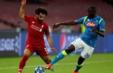 Champions League: Liverpool 'sinh tử,' 3 đội giành vé vòng 1/8