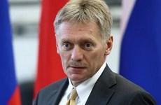 Nga chỉ trích Mỹ liên quan đến dự án Dòng chảy phương Bắc 2