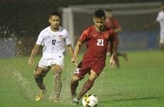 U21 Việt Nam hạ U21 Myanmar 5-2 ở giải U21 Quốc tế Báo Thanh niên
