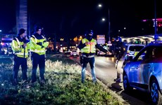 Nổ súng ở Strasbourg: Đức tăng cường kiểm soát biên giới