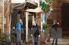 Vụ nổ súng ở Strasbourg: Đối tượng tấn công đã nhiều lần bị kết án