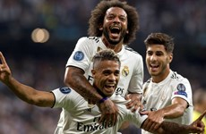 Chân dung 16 đội bóng góp mặt ở vòng 1/8 Champions League