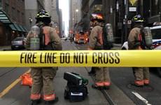 Canada: Thư điện tử dọa đánh bom gửi đến hàng loạt thành phố lớn