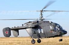 Ấn Độ và Nga đẩy mạnh các dự án sản xuất quốc phòng chung