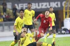 Xem trực tiếp trận chung kết Việt Nam - Malaysia trên kênh nào?