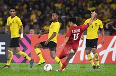 Link xem trực tiếp trận chung kết AFF Cup Việt Nam vs Malaysia