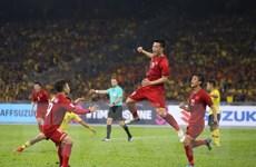 Kịch bản nào đưa tuyển Việt Nam lên ngôi vương AFF Suzuki Cup 2018
