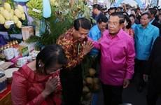 Campuchia tổ chức Festival Biển, thúc đẩy tiềm năng du lịch