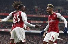 Vòng 1/16 Europa League: Chelsea đụng Malmoe, Arsenal gặp BATE