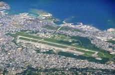 Nhà Trắng phải phúc đáp kiến nghị về di dời căn cứ quân sự Futenma