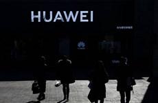 Huawei đề nghị Mỹ và các nước cung cấp bằng chứng về nguy cơ an ninh