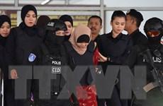 Tòa án Malaysia lùi phiên tòa xét xử nghi phạm vụ sát hại Kim Chol