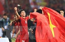 Tuyển Việt Nam chạm trán Triều Tiên, chạy đà cho Asian Cup 2019