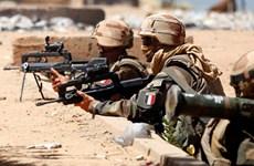 Pháp khẳng định vẫn ở lại Syria sau khi Mỹ rút quân về nước