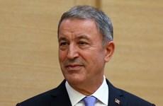 Thổ Nhĩ Kỳ đe dọa sẽ 'chôn vùi' lực lượng người Kurd ở Syria