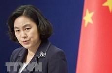Trung Quốc: Công dân Canada bị trừng phạt vì lao động bất hợp pháp