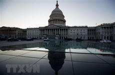 Một phần chính phủ Mỹ sẽ ngừng hoạt động vì không có ngân quỹ
