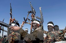 Yemen: Houthi bị cáo buộc vi phạm lệnh ngừng bắn tại Hodeida
