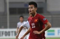 Không gọi Đình Trọng, HLV Park Hang-seo triệu tập Hồ Tấn Tài