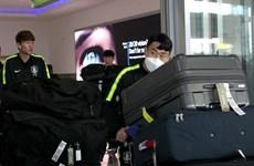 Tuyển Hàn Quốc đến UAE, 'giải cơn khát' đeo đẳng gần 60 năm