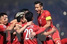 Link xem trực tiếp trận đấu giao hữu Việt Nam - Triều Tiên